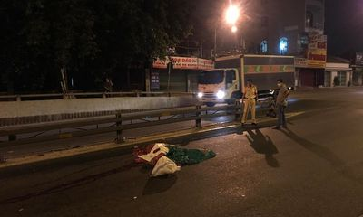Vụ thi thể người đàn ông biến dạng trên đại lộ Phạm Văn Đồng: Công an trích xuất camera