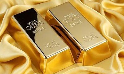 Giá vàng hôm nay ngày 15/5/2021: Giá vàng SJC tăng 250.000 đồng/lượng