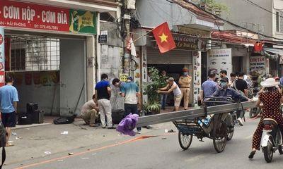 Vụ ô tô truy đuổi, đâm chết 2 người đi xe máy: Hé lộ nguyên nhân bất ngờ