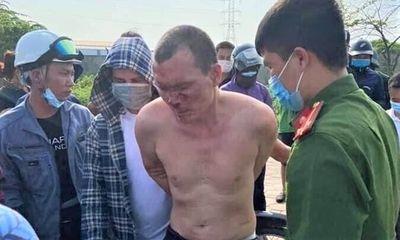 Vì sao kẻ trốn truy nã nguy hiểm, đâm nhiều nhát vào tài xế taxi ở Hà Nội?