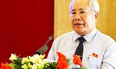 Vì sao cựu Phó Chủ tịch tỉnh Khánh Hòa Đào Công Thiên bị khởi tố, tạm giam?