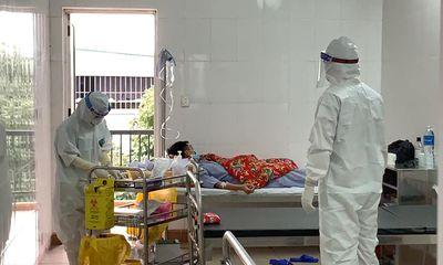 Một nữ công an ở Hải Dương nghi nhiễm COVID-19, tiếp xúc nhiều người