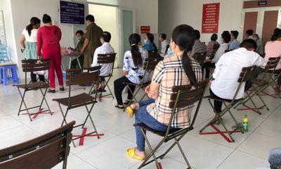 Cản trở công an làm căn cước công dân, nguyên chủ tịch xã ở Nam Định bị bắt giam