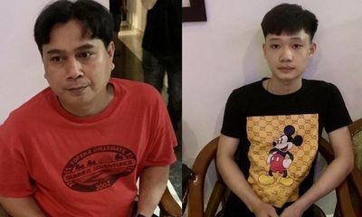 Vụ 2 đôi nam nữ bán dâm trong khách sạnParadise: Chân dung