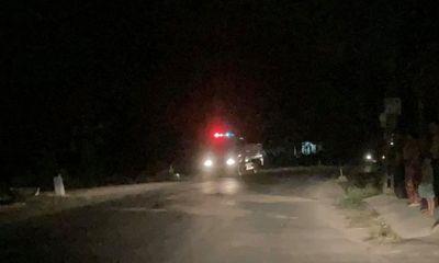 Vụ thi thể thanh niên tử vong bên đường ở Thanh Hóa: Hé lộ nguyên nhân
