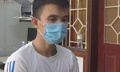 2 đối tượng giang hồ cộm cán ở Bình Định bị bắt giữ vì tội gì?