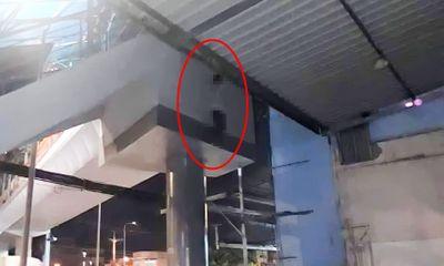 Vụ tá hỏa phát hiện người đàn ông treo cổ chết gần bến xe ở TP.HCM: Nhân chứng nói gì?