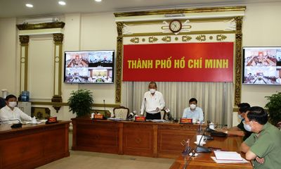 Phó Thủ tướng Trương Hòa Bình: Khởi tố vụ án liên quan nhóm truyền giáo Phục Hưng không phải khởi tố một tôn giáo