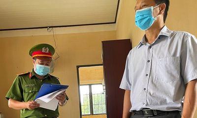 Vì sao Giám đốc Trung tâm Giáo dục nghề ở Lâm Đồng bị bắt tạm giam?