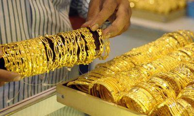 Giá vàng hôm nay ngày 4/6/2021: Giá vàng SJC giảm 500.000 đồng/lượng