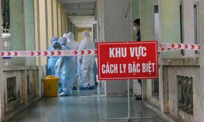 Tìm người đến nhà hàng, chợ, siêu thị... có liên quan bệnh nhân COVID-19 ở Hà Tĩnh