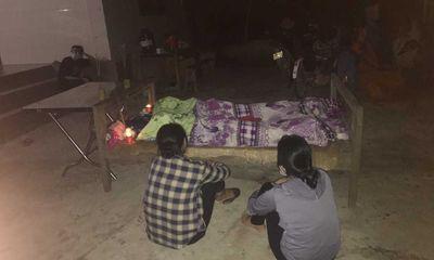 Vụ 2 chị em ruột ở Hà Tĩnh chết đuối thương tâm: Gia đình có hoàn cảnh khó khăn
