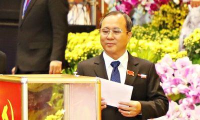 Bí thư Tỉnh ủy Bình Dương xin không làm đại biểu Quốc hội