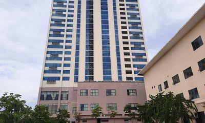 Trưởng phòng điện lực ở Quảng Nam rơi từ tầng 17 khách sạn Mường Thanh