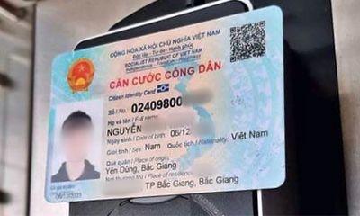 3 vấn đề thường gặp sau khi nhận thẻ CCCD gắn chip và cách khắc phục ai cũng nên biết