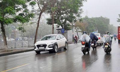 Tin tức dự báo thời tiết mới nhất hôm nay ngày 10/6: Miền Bắc giảm mưa
