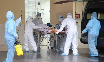Trưa ngày 9/6, Việt Nam ghi nhận 283 ca mắc COVID-19