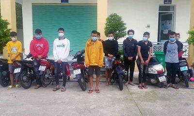 Vụ 70 thanh thiếu niên đua xe giữa đêm ở Đồng Nai: Thông tin bất ngờ về nhóm