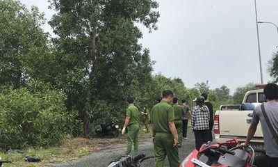 Vụ nam công nhân treo cổ chết trong bụi rậm ở TP.HCM: Chủ công ty tiết lộ về cuộc gọi cuối