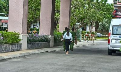 Vụ trưởng phòng điện lực rơi từ tầng 17 khách sạn Mường Thanh: Có thể là tự tử