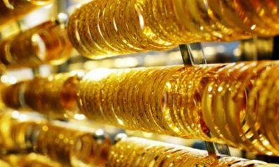 Giá vàng hôm nay ngày 10/6: Giá vàng SJC giảm 100.000 đồng/lượng