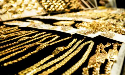 Giá vàng hôm nay ngày 12/6: Giá vàng SJC giảm 50.000 đồng/lượng