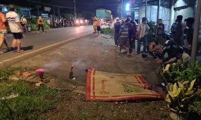 Tai nạn giao thông kinh hoàng, thiếu niên 16 tuổi tử vong: Nạn nhân văng hàng chục mét