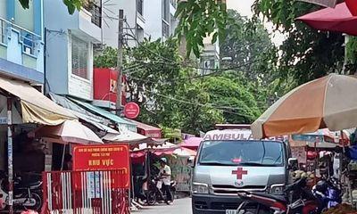 Kinh hãi phát hiện thi thể người đàn ông quốc tịch Nhật Bản trong nhà trọ ở TP.HCM