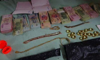 Vụ con dâu trộm 20 nhẫn vàng, trị giá nửa tỷ đồng của bố chồng: Hé lộ lời khai bất ngờ