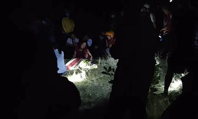 Vụ tá hỏa phát hiện 2 thi thể nam giới trong đêm: Người nhà nói gì?