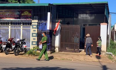 Nghi án nghịch tử sát hại mẹ ở Đắk Lắk: Người thân tiết lộ bất ngờ