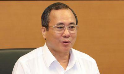 Bộ Chính trị đề nghị kỷ luật Bí thư Tỉnh ủy Bình Dương Trần Văn Nam