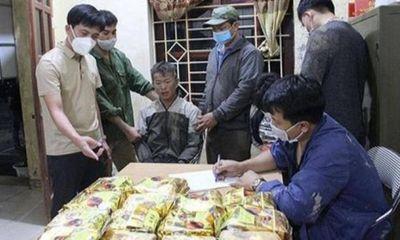 Phá đường dây ma tuý ở Điện Biên, thu giữ 24kg ma tuý: Ly A Xà khai gì?