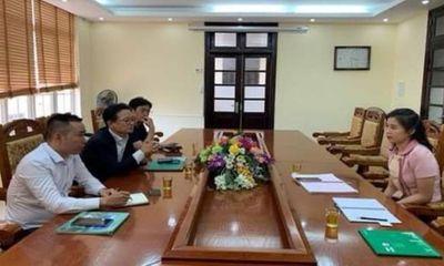 Vụ bổ nhiệm con gái Bí thư Tỉnh ủy Vĩnh Phúc làm Phó Giám đốc sở KH-ĐT: Thu hồi quyết định
