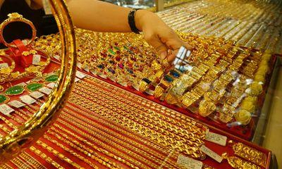 Giá vàng hôm nay ngày 21/6: Giá vàng SJC có dấu hiệu phục hồi