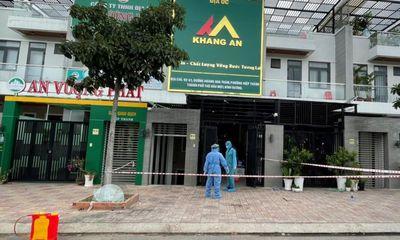 Vụ 2 người chết tại trụ sở công ty bất động sản: Công an tỉnh Bình Dương nói gì?