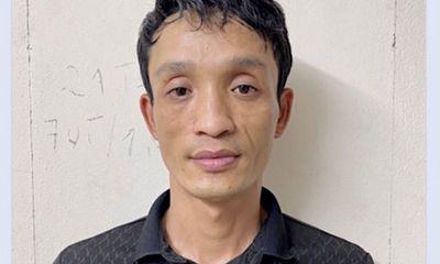 Vụ nữ thẩm phán ở Hải Phòng bị tấn công: Nghi phạm khai đi đánh ghen