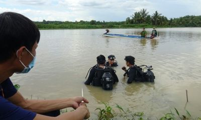 Vụ lao xuống sông cứu 2 bạn nữ, thiếu niên 16 tuổi mất tích: Tìm thấy 2 thi thể
