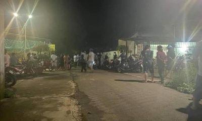 Vụ nghịch tử 31 tuổi sát hại cha bên bàn nhậu ở Đồng Nai: Hé lộ nguyên nhân