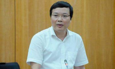 Tân Thứ trưởng bộ Nội vụ 45 tuổi vừa được bổ nhiệm là ai?