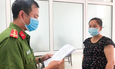 Mánh khóe lừa đảo, chiếm đoạt 1,5 tỷ đồng của người phụ nữ ở Đà Nẵng