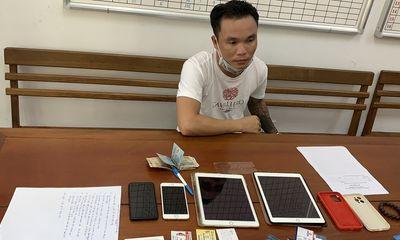 Hé lộ thủ đoạn bất ngờ của nghi phạm chặn đường cướp giật, sàm sỡ phụ nữ ở Đà Nẵng