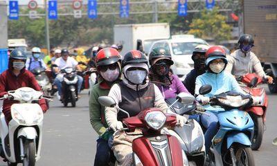 Tin tức dự báo thời tiết hôm nay 30/6: Hà Nội ban ngày nắng nóng, chiều tối mưa dông