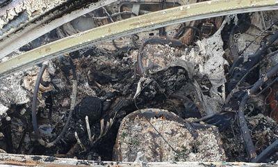Vụ bộ xương người trên xe taxi ở An Giang: Hé lộ nguyên nhân đau lòng