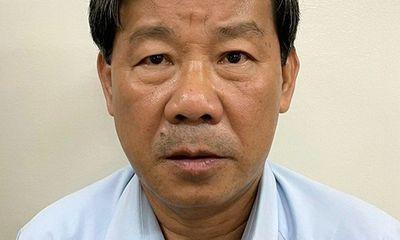 Chân dung cựu Chủ tịch UBND tỉnh Bình Dương Trần Thanh Liêm vừa bị bắt tạm giam