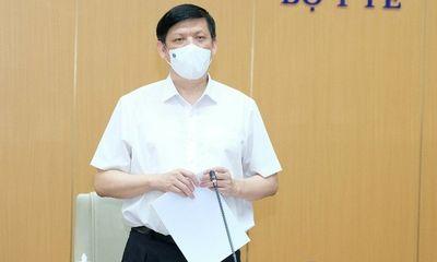 Dự kiến tháng 7 sẽ có 8 triệu liềuvaccine ngừa COVID-19 về Việt Nam