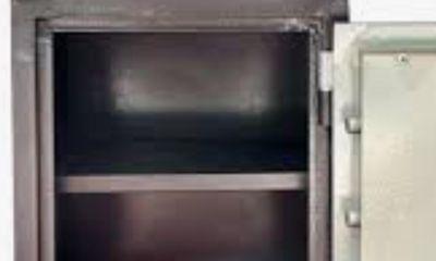Vụ đục két sắt phòng giám đốc công ty, trộm 1,8 tỷ đồng: Ai phát hiện đầu tiên?