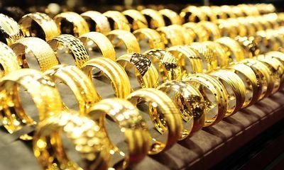 Giá vàng hôm nay ngày 9/7: Giá vàng SJC tăng vọt