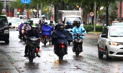 Tin tức dự báo thời tiết hôm nay 11/7: Mưa dông ở Nam Bộ, Tây Nguyên