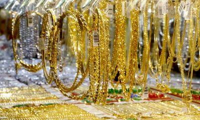 Giá vàng hôm nay ngày 14/7: Giá vàng SJC có dấu hiệu phục hồi